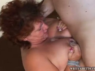 Huge Female Has Some Hot Pocket Rocket And Has Cumming Over Her Large Titties