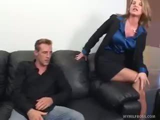 Kayla quinn, donny garš un john esposito