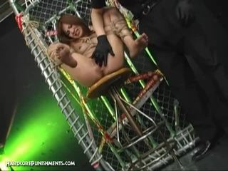Abnormal Chinese BDSM Fucking Action 9
