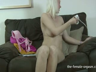 orgasm, rated girl watch, cumming rated