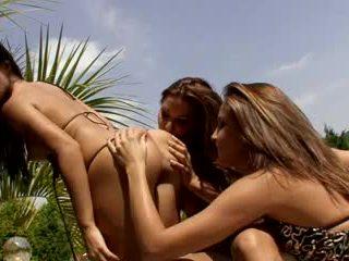 divertimento lesbiche fresco, anale ideale, masturbazione qualità