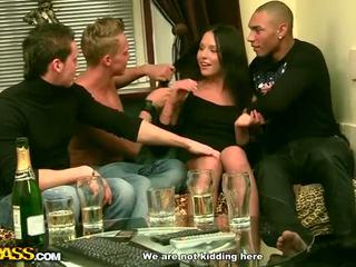 Unbelievable hardfuck porn Video