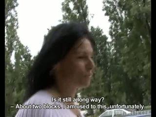 Ceco streets - lenka foresta succhiare video