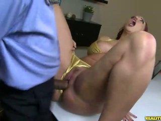 Kelly divine fucks в бикини