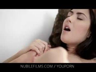 Nubile filmagens - dela maravilhosa namorada licks cona assim bom