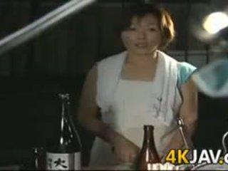 brunette full, japanese ideal, new blowjob ideal