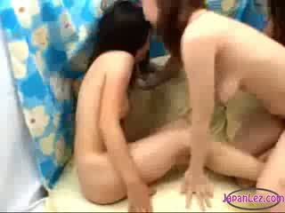 cute, see japanese hottest, full lesbians quality