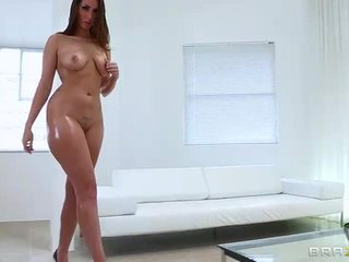 Unthinkable Anal Sex With Big Butt Paige Turnah