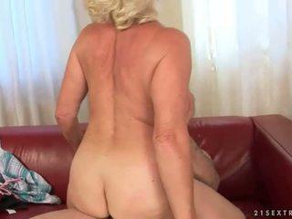 quality granny, online hardcore