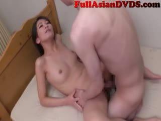 Japanese Mother Fucks Her Son(7)