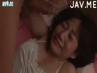 you brunette, best japanese, hot cumshot full