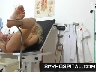 vagina, doctor, hidden cams, hospital
