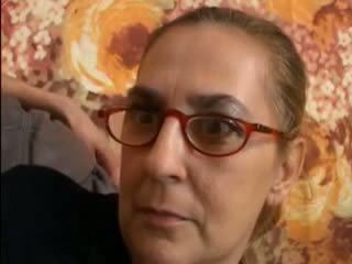 barna, nagyi, blowjob, szemüveg