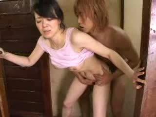 日本, 家庭主妇