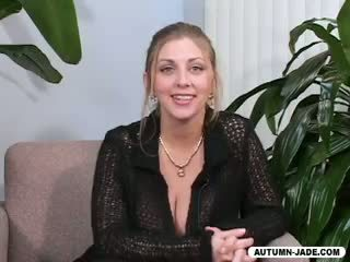Autumn Interview