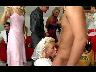 Nunta orgie video