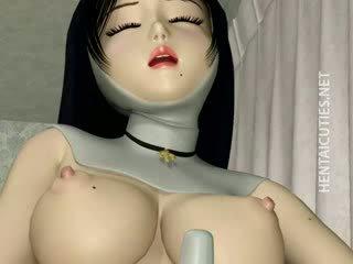 bigtits, cartoon, hentai, toon
