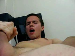 great gay, rated twink, masturbating see