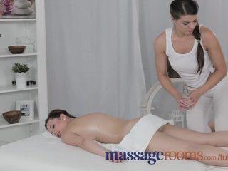 Hieronta rooms kokeneita povekas lesbo gives nuori teinit orgasmia of hänen elämä
