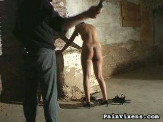 Authentic niewolnik slavery
