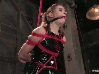 Sarah blake has tortured dhe toyed nga claire adams