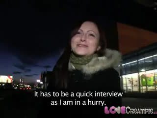 reality, sex for cash, big cock