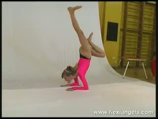 Noor baleriin alina
