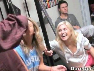 Dare Dorm Games