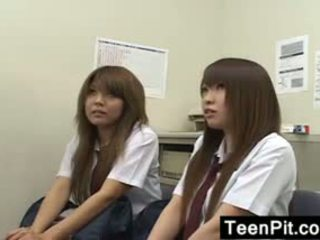 kolegium, japoński, obciąganie