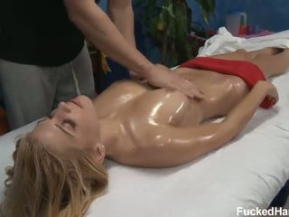 Carmen gorące seks olej masaż