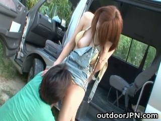 Arisa Kuroki Naughty Asian Babe Like Sex