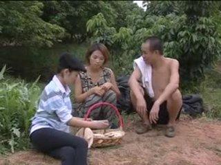 číňan viac, ázijský zábava