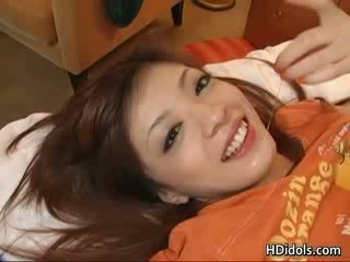 Yume imano transforms the guļamistaba stāšanās