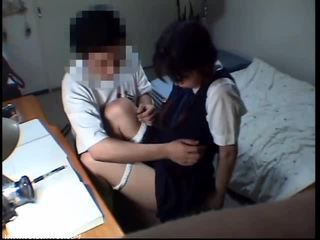 Sexual Appearance In Students Room