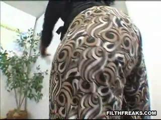 booty mer, verklig nice ass klocka, topplista knubbig