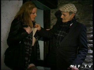 blowjobs, prancūzų, senas + young, analinis