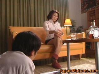 Ištvirkęs japoniškas suaugę kūdikiai čiulpimas