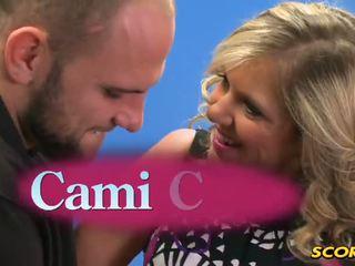 Cami gives sebagai baik sebagai dia gets1