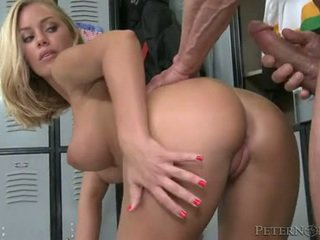 free blondes, real sucking watch, real blow job