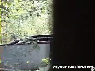 現実, ウェブカメラ, 盗撮, ロシア