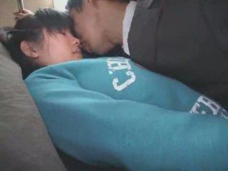Dormire studentessa used da stranger