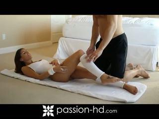 섹시한 호기성의 연습