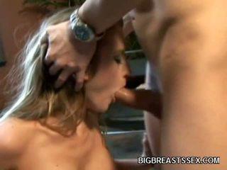 veľký, hardcore sex, veľké prsia menovitý