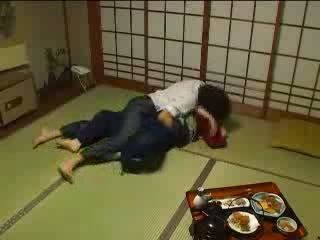 japanese, her, brother, molested