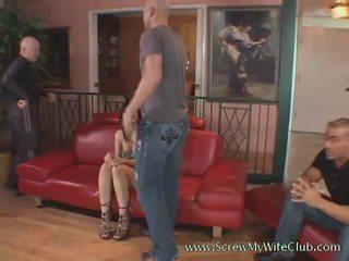 Mrs. melendez cuckolds 她的 丈夫 同 另一 guy