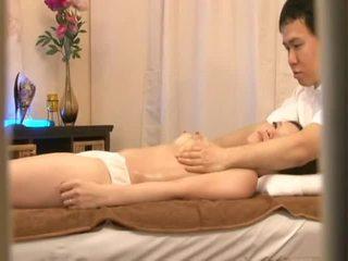 bridal salon massage