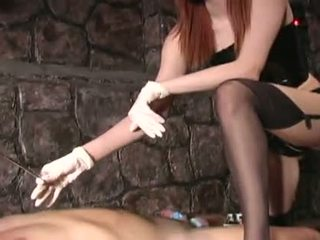 rated cbt, real femdom rated
