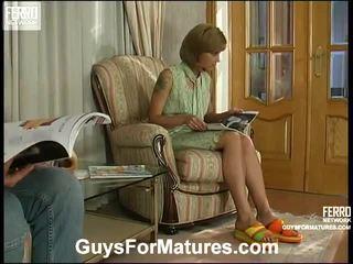 Esther And Adrian Violent Mature Porn