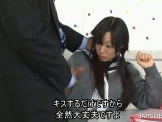 japonais, écolières