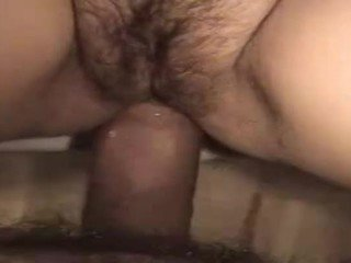 man, blowjob, her, anal